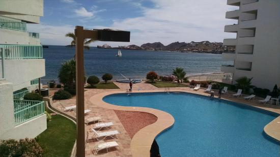 Posada Condominiums & Resort: Room with views