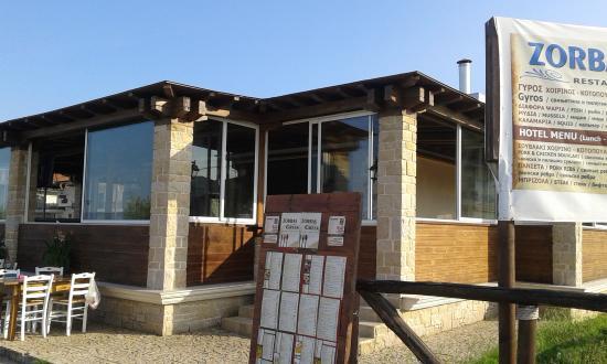 Taverna Zorbas - Ierissos