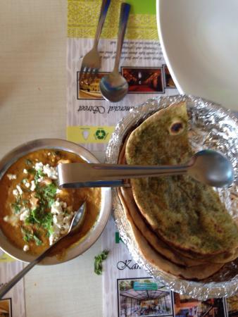 Konark Vegetarian Restaurant