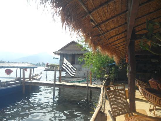 Tiki Guesthouse
