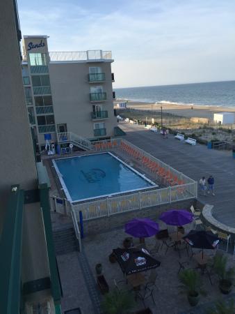 Atlantic Sands Hotel Conference Center Picture Of Atlantic Sands