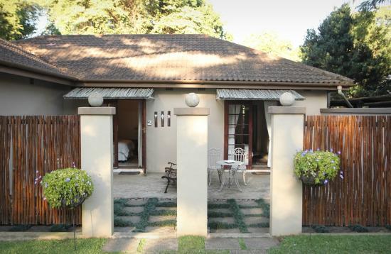 Eshowe Guesthouse