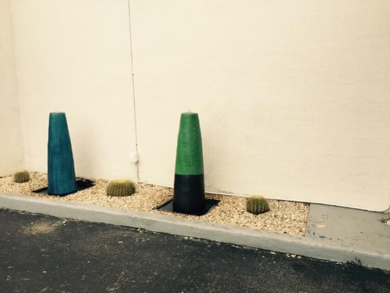 Motel 6 Round Rock : photo2.jpg