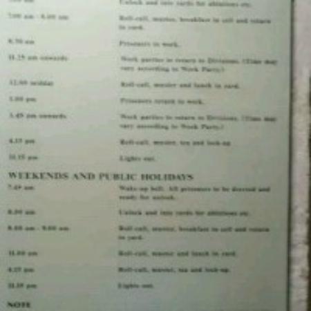 Labrinth Tour Schedule