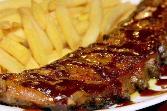 Billabong Steak House