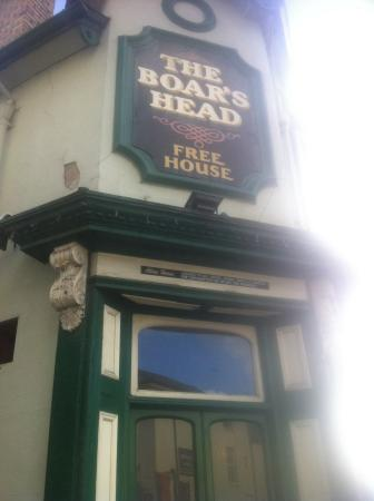 The Boars Head
