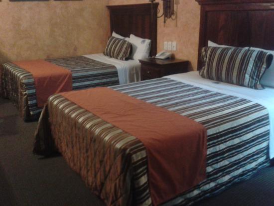Hotel Historia Morelia