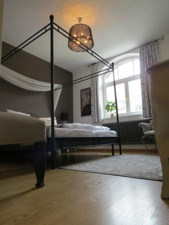 Boutique Hotel Zenana: deluxe suite