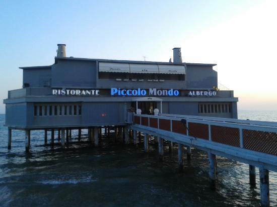 Photo of Piccolo Mondo Follonica