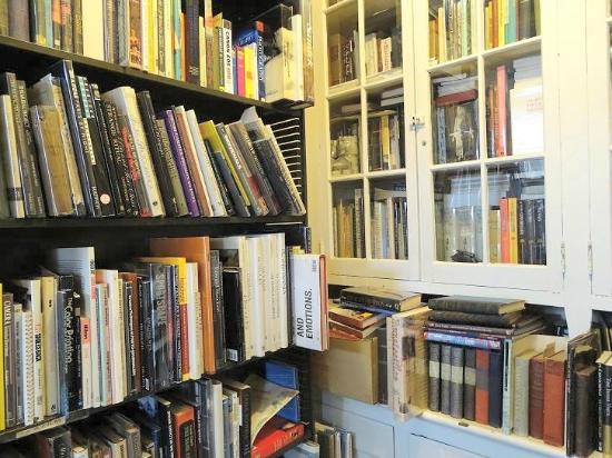 Mcallister & Solomon Books