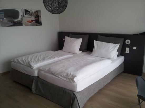 Hotel Eckert: Doppelzimmer