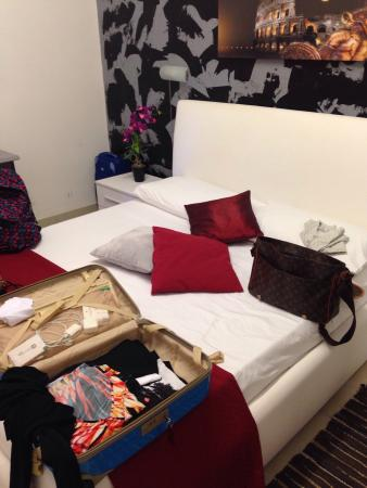 Acanto Roomsuite