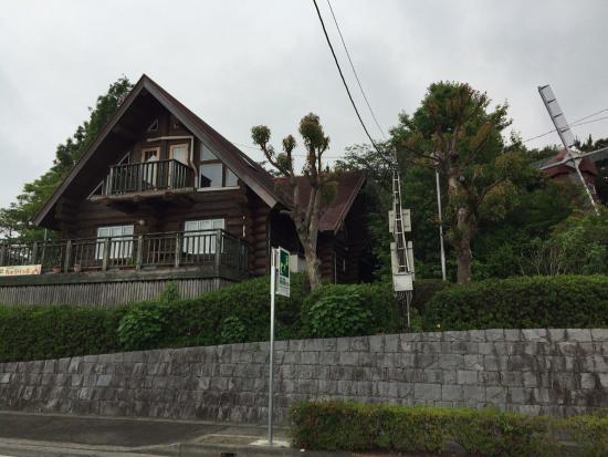 Kitajima-cho