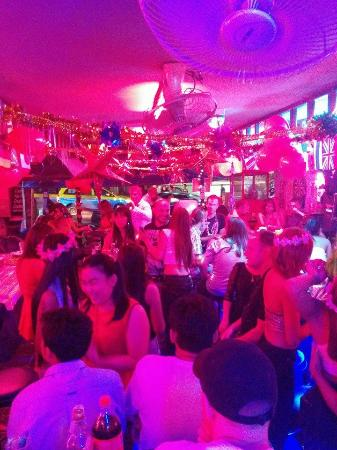 Serbian Beer Bar Pattaya