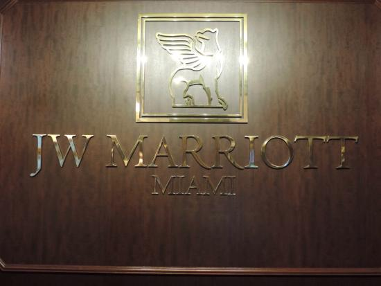 JW Marriott Miami : photo0.jpg