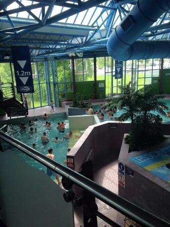 Doncaster Hotels With Swimming Pool