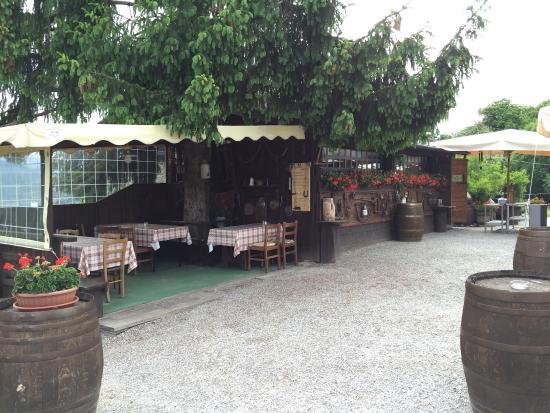 Frabosa Soprana, Italia: La pelata