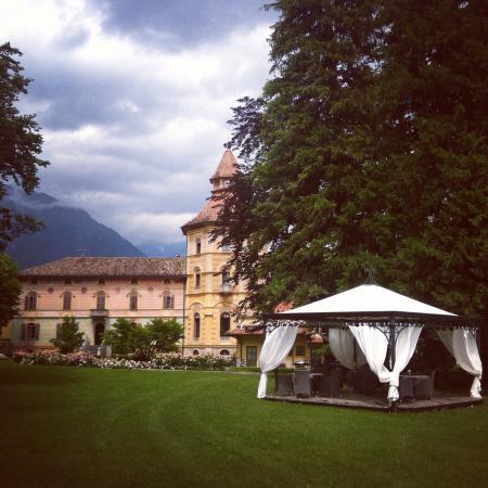 Comano Terme Photo