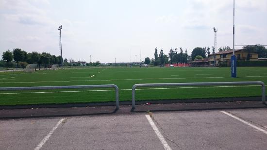 Stadio San Michele