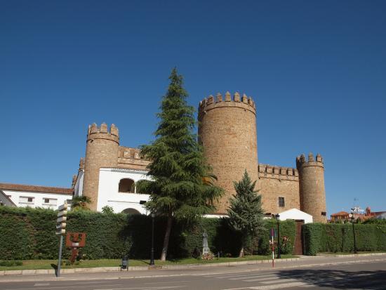 Ciudad de Zafra