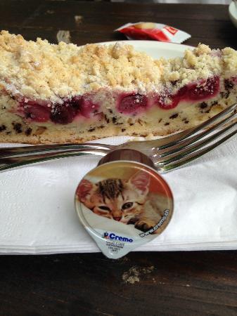 Blüemlisalp - Omas Kuchen