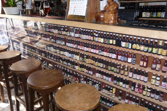 Belgian Beer Museum