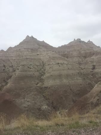 Howard Johnson Rapid City: Badlands