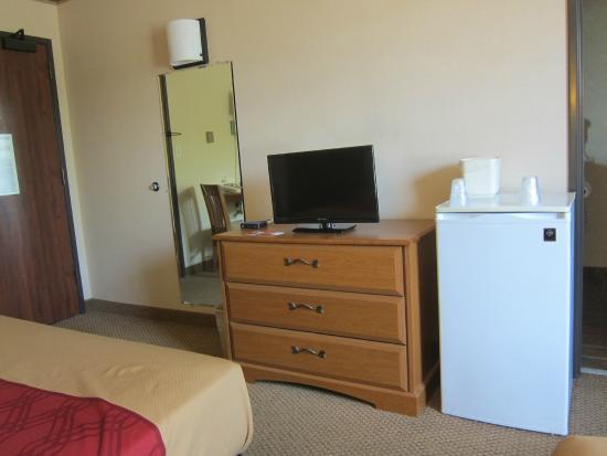 Econo Lodge Hadley: Econo Lodge, Hadley, MA