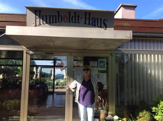 Humboldt Haus