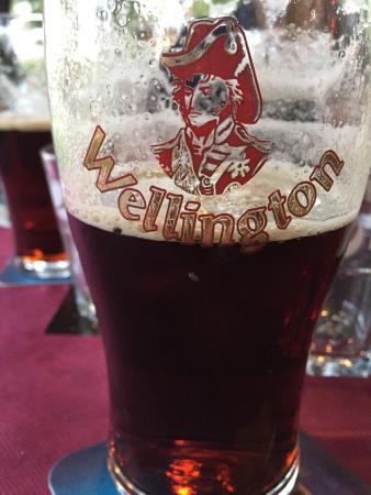 Lune Blanche : Ottima birra ottimo posto