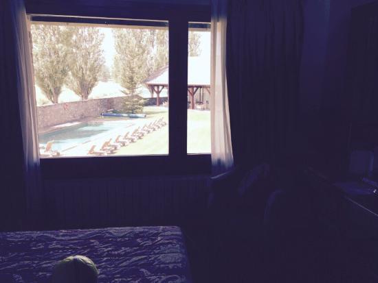 Soriguerola, Hiszpania: Lindo hotel para desconectar y respirar aire limpio. Muy cerca de Puigcerda y Alp. Trato muy cor