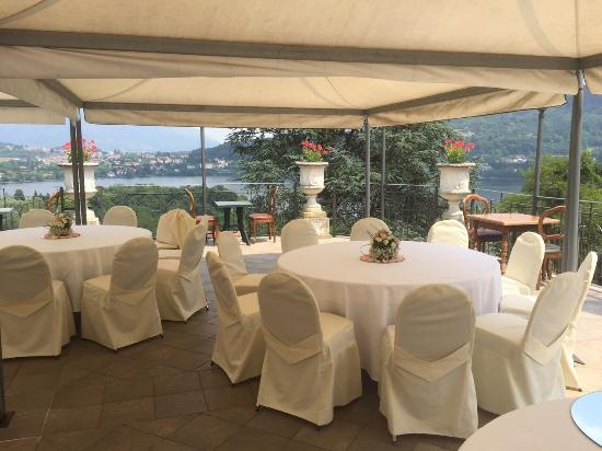 Hotel Ristorante Hermitage Picture
