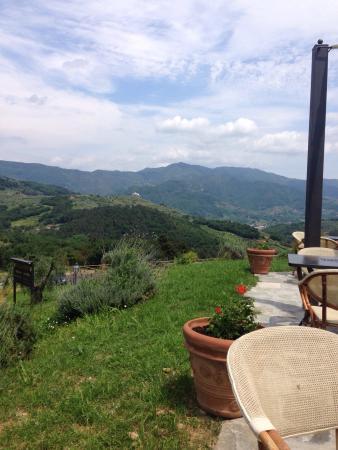 Hotel Villa Volpi: Un posto magico!
