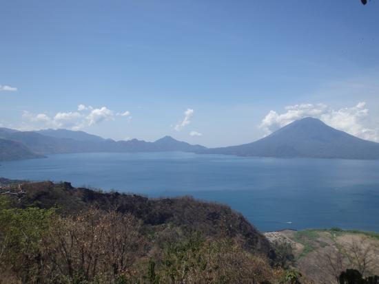 Gray Line Guatemala: Lake Atitlan