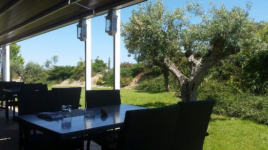 Le Mas de Gaujac Hotel-Restaurant
