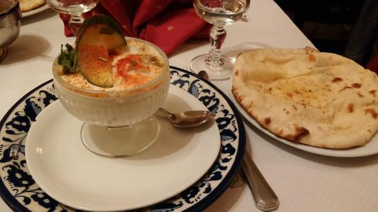 Le penjab indienne et pakistanaise onvasortir lyon - La cuisine pakistanaise ...