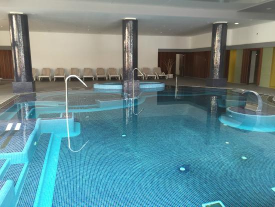 Hotel Spa S Entrador Playa