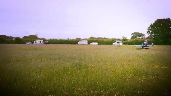 Nordic Farm Camping & Caravaning