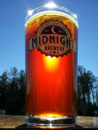 ‪Midnight Brewery‬