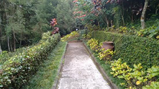 Pousada Monte Verde Photo