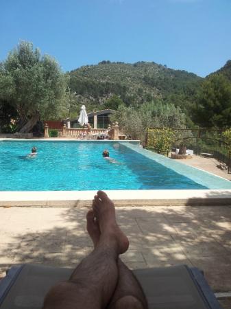 Hotel Rural S'Olivaret: Relax