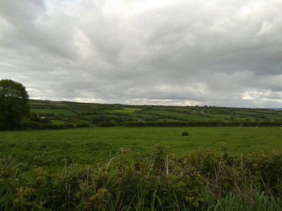 Freshford, Irlandia: Castleview Bed & Breakfast