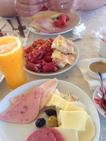 Otag Tesisleri Cafe Restaurant