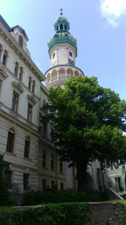 Fire Tower (Tuztorony)