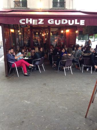 Chez Gudule