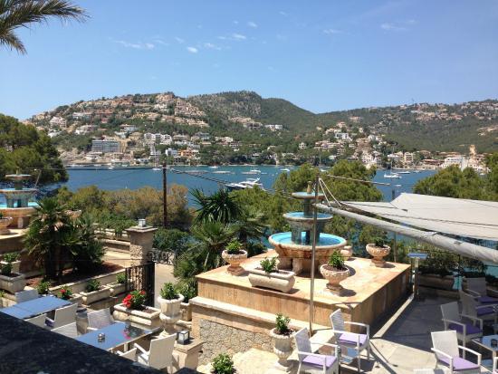 Tripadvisor Villa Italia Andratx