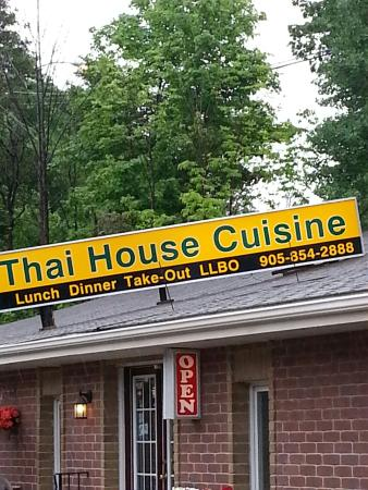 Thai House Campbellville