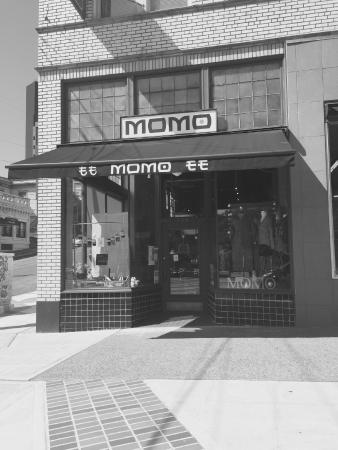 Photo of Tourist Attraction Momo at 600 S Jackson St, Seattle, WA 98104, United States