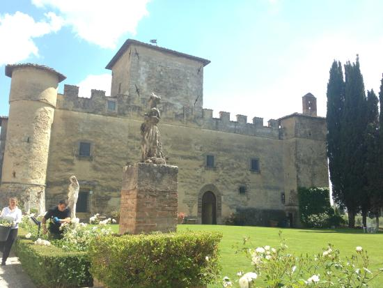 Castle Wine Tour Picture Of Wine Tours With Italy And