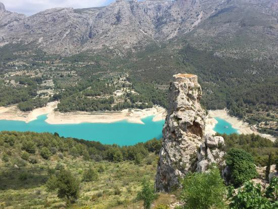 El Castell de Guadalest - Picture of Guadalest Valley, Alicante - TripAdvisor
